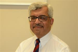 University Professor Announced as President Elect of the British Pharmacological Society