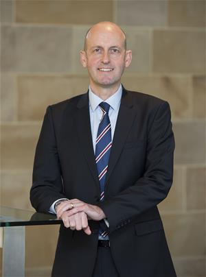 CPI Welcomes Dave Tudor as New Managing Director of Medicines Manufacturing Innovation Centre