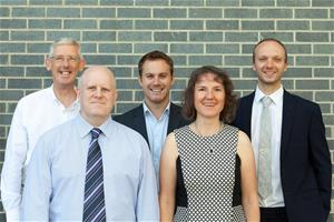 Impressive set of appointments for process engineering leader