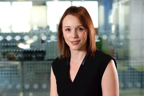 Dr Kath Mackay joins Bruntwood SciTech as Managing Director - Alderley Park