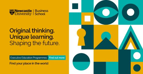 Newcastle University Business School are offering new Executive Education masters programmes to help today's leaders navigate the challenges of the future.
