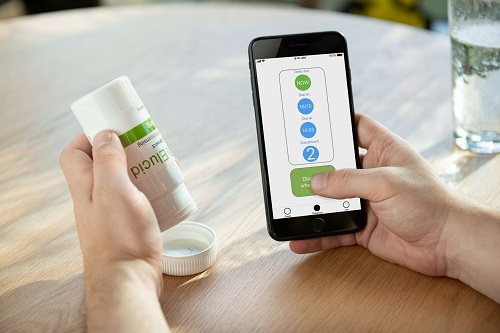 Elucid mHealth launches smart pill bottle to monitor patient adherence