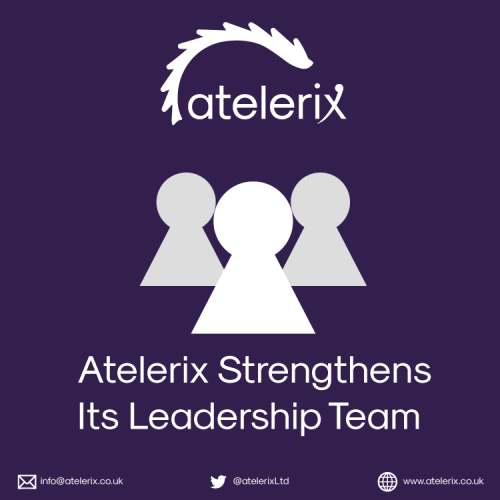 Atelerix Strengthens Its Leadership Team